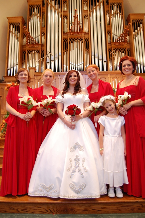 Professional bridal alterations for Wedding dress alterations columbus ohio